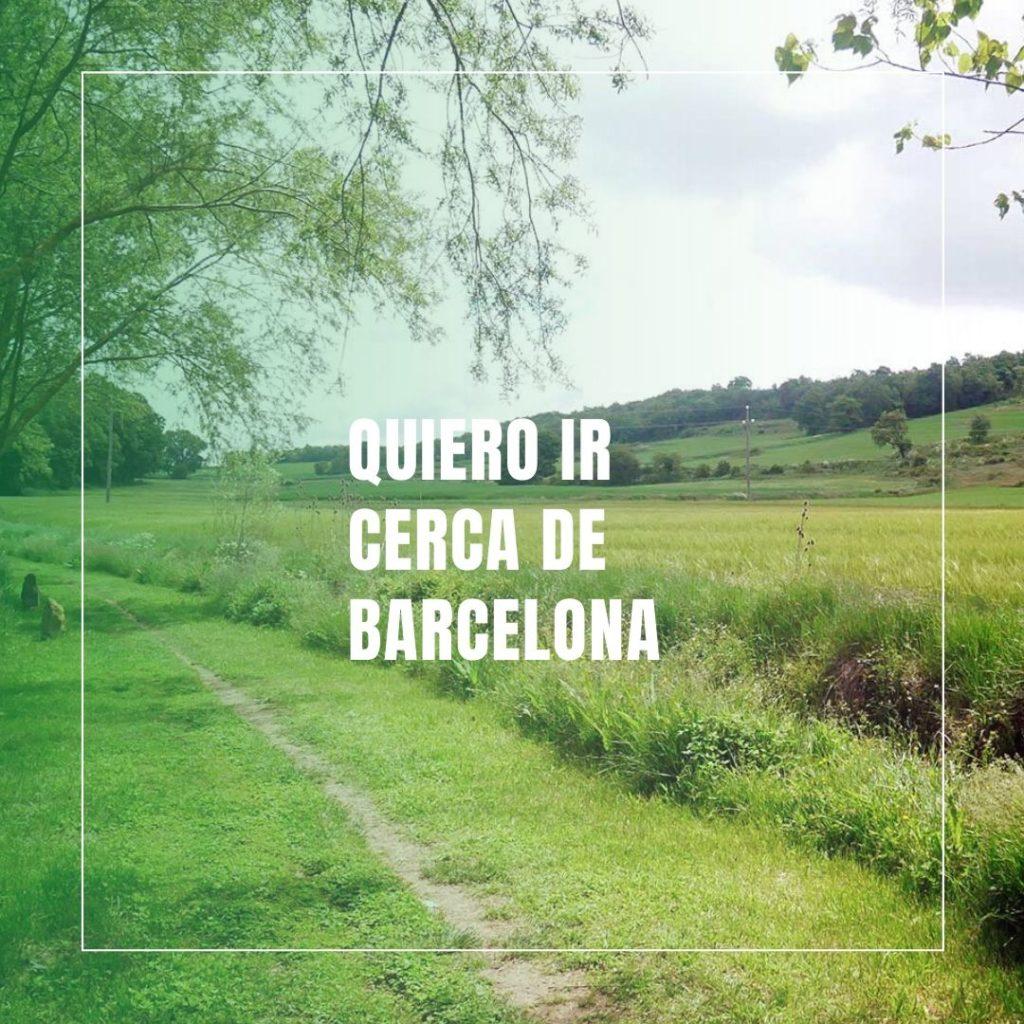 Alojamientos dogfriendly Dog & Family cerca de Barcelona