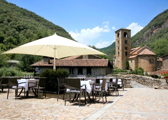 terrassa can Jeroni 2